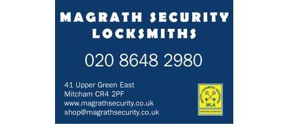 Magrath Security Locksmith