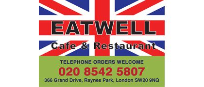 Eatwell Cafe & Restaurant