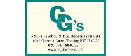 G&G's Timber & Builders Merchants
