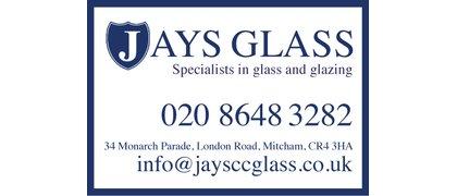 Jays Glass