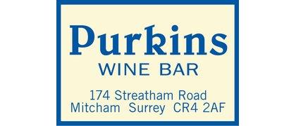 Purkins Wine Bar
