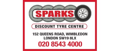 Sparks Discount Tyre Centre