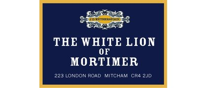 The White Lion of Mortimer
