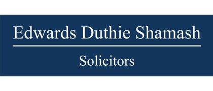 Edwards Duthie Solcitors