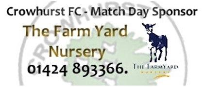 Farm Yard Nursery