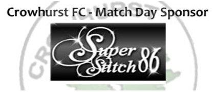 Super Stitch 86