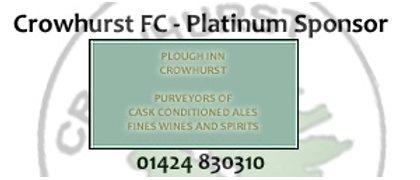 The Plough Inn - Crowhurst