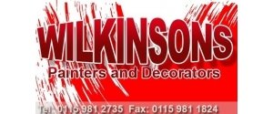 Wilkinsons Painters & Decorators