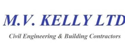 MV Kelly Civil Engineering, Building Services