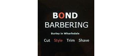 Bond Barbering