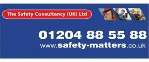 The Safety Consultancy (UK) Ltd