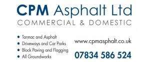CPM Asphalt Ltd.