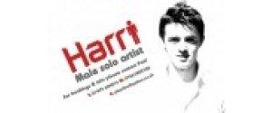 Harri - Male Solo Artist