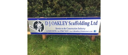 DJ Oakley Ltd