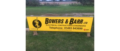 Bowers & Barr Ltd