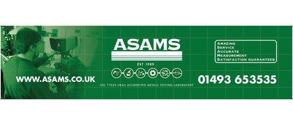 Asams Ltd