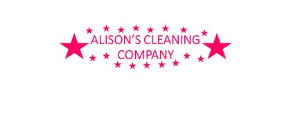 Alison's Cleaning Company Stars