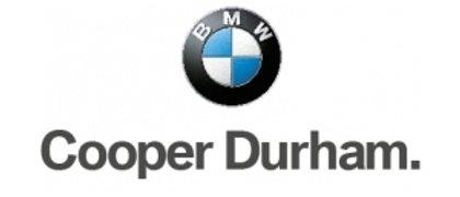 COOPER DURHAM BMW