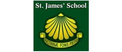 St James' School