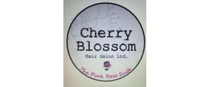 Pink Rose Suite & Cherry Blossom Hair Salon