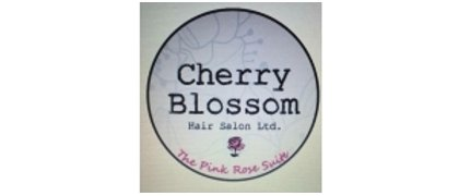 Pink Rose Suite & Cherry Blossom Hair Salon