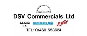 DSV Commercials Ltd.