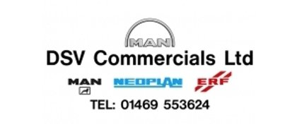 DSV Commercials Ltd.
