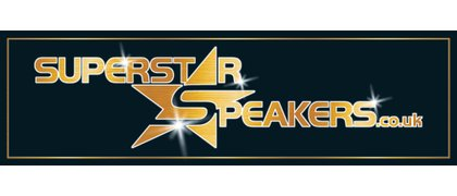 Superstar Speakers