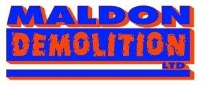 Maldon Demolition