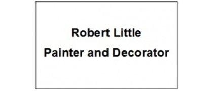Robert Little Painter and Decorator