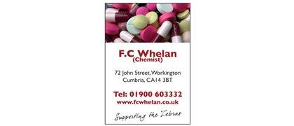 FC Whelan