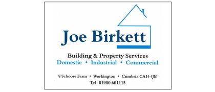 Joe Birkett