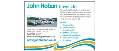 John Hoban