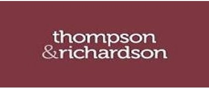 Thompson & Richardson 100 Club Member