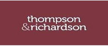Thompson & Richardson 100 Club Member