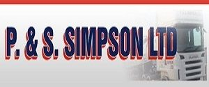 P S Simpson Haulage 100 Club