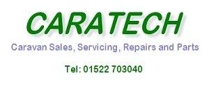 Caratech 100 Club Sponsor
