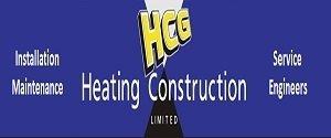 HCG Heating Construction Ltd