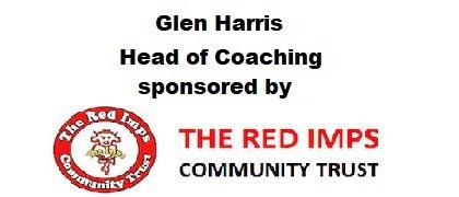 Red Imps Community Trust