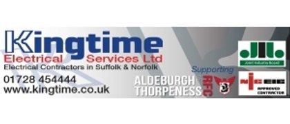 Kingtime Electrical Services