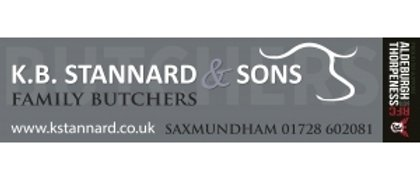 K.B Stannard & Sons Butchers