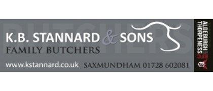 K.B Stannard & Sons Butchers
