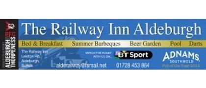 The Railway Inn - Aldeburgh