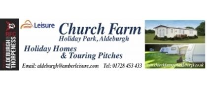 Church Farm Holiday Park