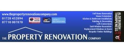 The Property Renovation Company