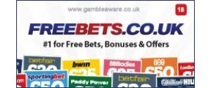 FREEBETS.CO.UK