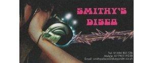 Smithys Disco