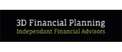 3D Financial Planning