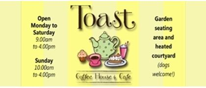 Toast Coffee House & Cafe