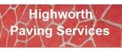 Highworth Paving Services